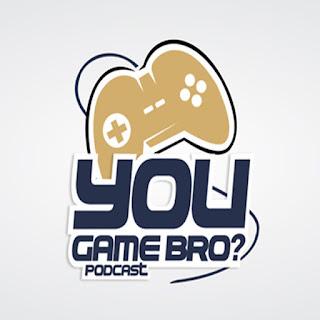 You Game Bro?