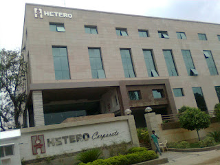 HETERO Drugs Limited Recruitment Event for Freshers Trainee