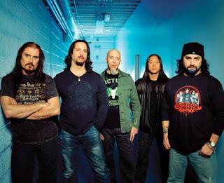 10 Lagu Terbaik Dream Theater Yang Yummy Didengar