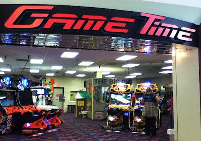 Modern Video Arcade