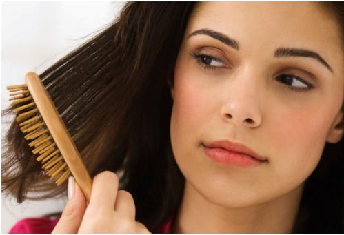 hair falls out has white tip best clip in hair extensions