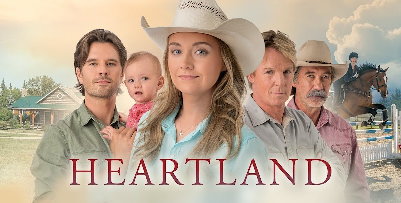 { Heartland - Why I love it, and why you should watch it }