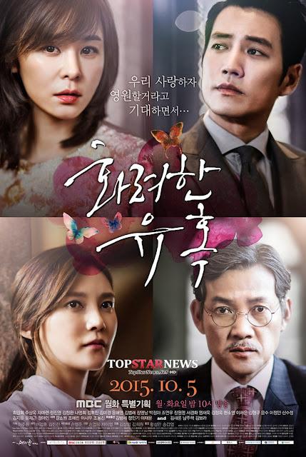 Korean Drama Glamorous Temptation 2015 Subtitle Indonesia
