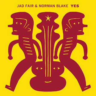 Jad Fair & Norman Blake