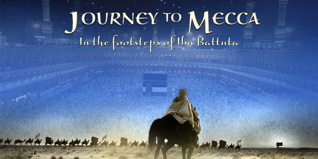 Kumpulan Foto Journey to Mecca, Fakta Journey to Mecca dan Video Journey to Mecca