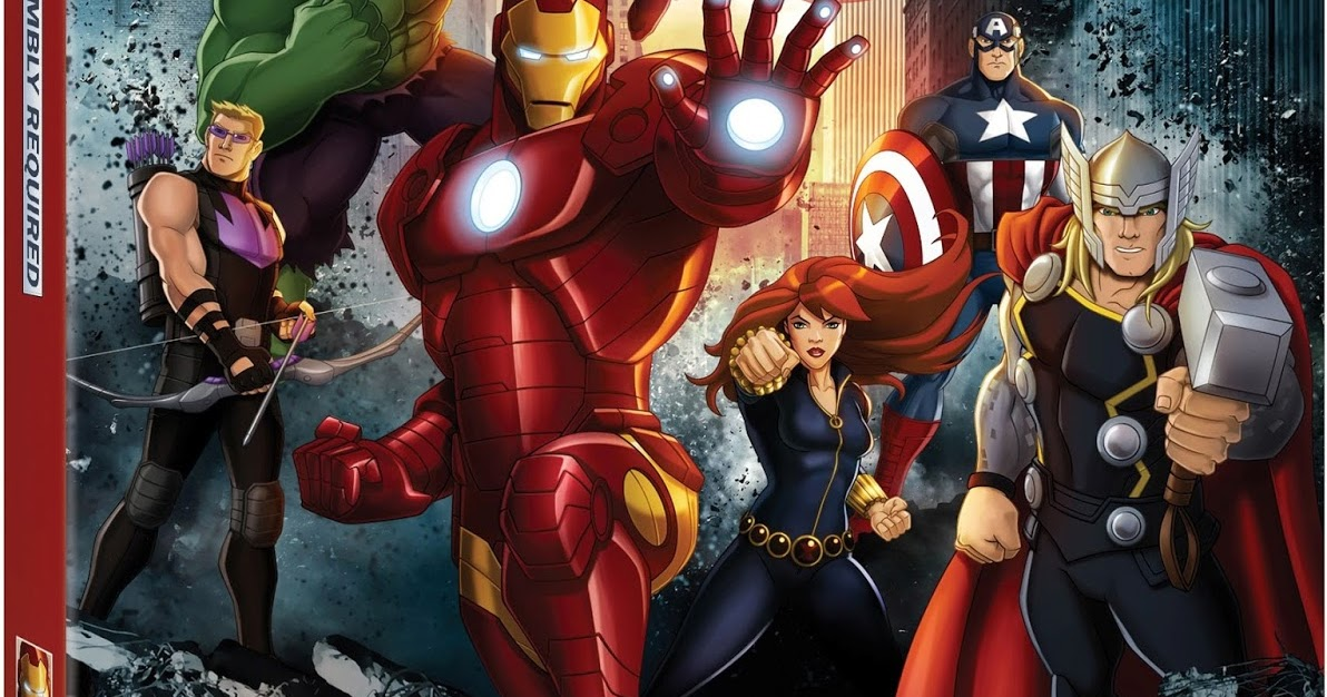 Avengers assemble capitulo 22 latino dating. watch hottarake no shima haruka to maho kagami online dating.