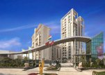 Flats for rent in SS Group Hibiscus Gurgaon