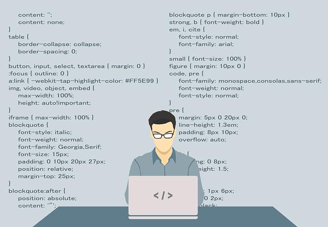 kelebihan menjadi seorang programmer