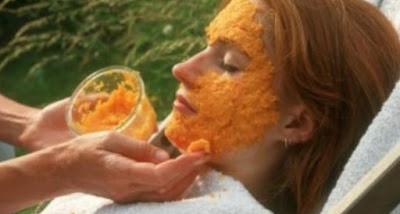 Cara Praktis Atasi Kulit Berminyak Dengan Masker Wortel Dan Madu