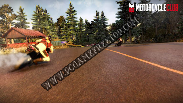 Motorcycle Club Game Download Free For Pc - PCGAMEFREETOP