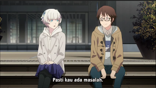 DOWNLOAD Re:Creators Episode 8 Subtitle Indonesia