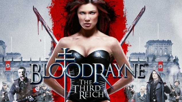 bloodrayne the third reich uwe boll
