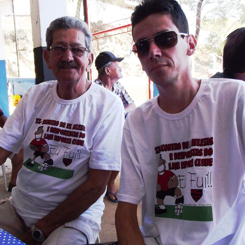 159419487 No inicio de 1996 mudou-se para a cidade mineira de Cataguases para estudar  e trabalhar, desde então trabalha como Técnico em Análises Clínicas, ...