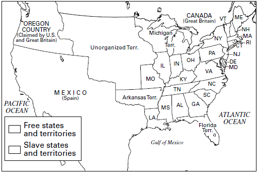map before civil war