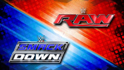 WWE brand extension 2016 Raw SmackDown