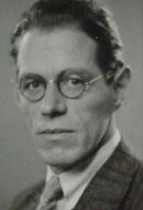 Gösta Caroli (From Danish website on Wulf Schmidt)