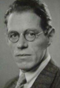 Gösta Caroli (From Danish website on Wulf Schmidt)