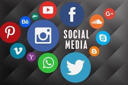Cara Sukses Promosi di Sosial Media Fb, Instagram Twitter