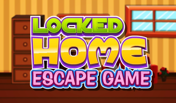 MeenaGames Locked Home Es…