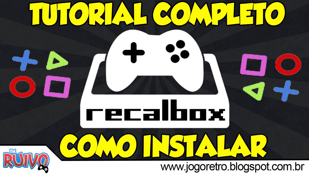 Roms For Recalbox