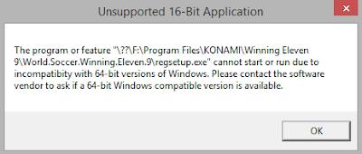 Cara Install WE9 di Windows 32-bit dan 64-bit Lengkap 5