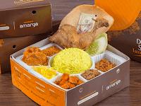 Nasi Kotak, Bingkisan Khas Indonesia
