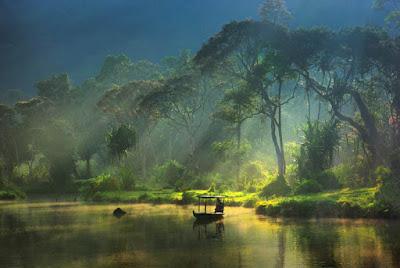 Daftar Tempat Wisata di Sukabumi