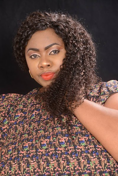 Why I don't expose my cleavage anymore-Actress Ifeoma Okeke