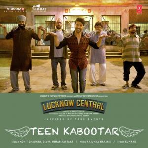 Teen Kabootar (Lucknow Central)
