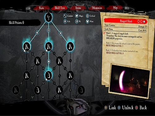 Anima Gate of Memories The Nameless Chronicles Game Free Download
