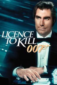 Licence to Kill (1989) Movie (Multi Audios) (Hindi-English-Tamil) 720p