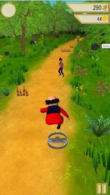 motu and patlu games online