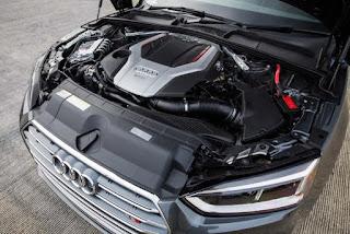 Audi A5 Sportback 2018 Review, Specs, Price