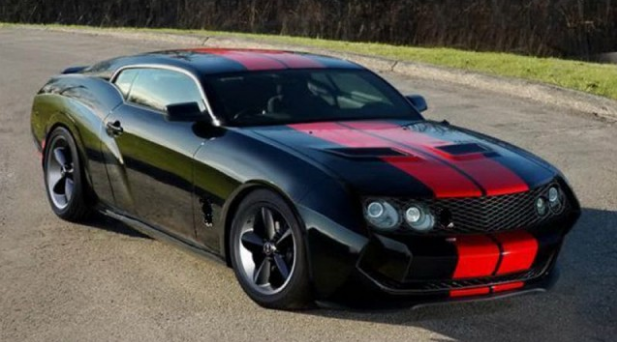 2017 Ford Torino Price, Specs, Rumors, Interior