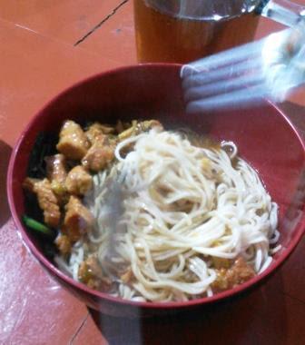 Mie-ayam