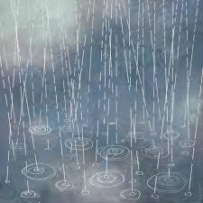 Pola Umum Curah Hujan di Wilayah Indonesia