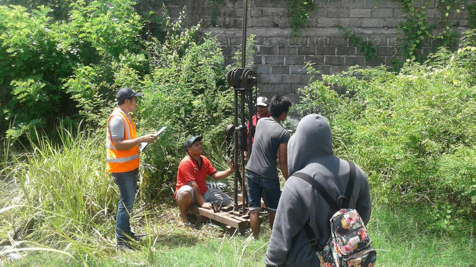 Jasa Uji Tanah Sondir Naranta Karya Jasa Sondir Bali Jasa Test Tanah Jasa Penyelidikan Tanah Uji Sondir Uji Tanah Soil Investigation Soil Testing Test Sondir Test Sondir Bali Test Sondir