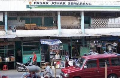 5 Wisata Belanja Murah di Kota Semarang