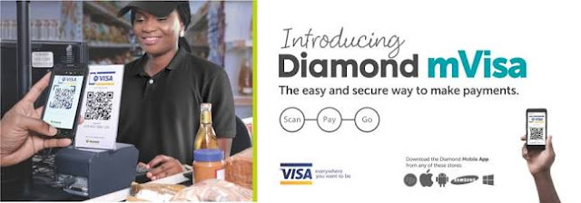 Diamond mVisa