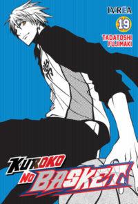 KUROKO NO BASKET #19