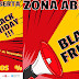 BLACK FRIDAY ZONA ABERTA 27no'15
