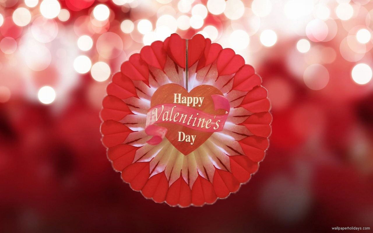 day enjoy valentines day - HD 1280×800
