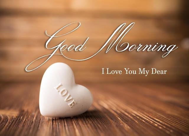 Romantic Good Morning | Good Morning Love SMS