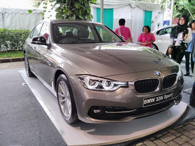 Beli Kendaraan, Rumah, dan Berinvestasi Bisa Dilakukan Bersamaan di BCA Expo dan Auto Show