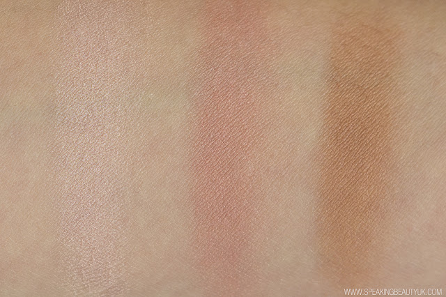 bareMinerals The Royal Court Palette