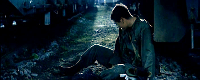 "Recenzja filmu ""Peppermint Candy"" (1999), reż. Chang-dong Lee"