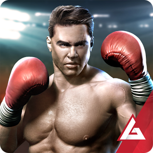 Real Boxing Mod Apk Unlimited Coins VIP 2.4.0 Terbaru