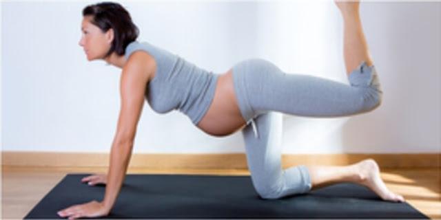 Resiko Kehamilan Diatas 42 Minggu