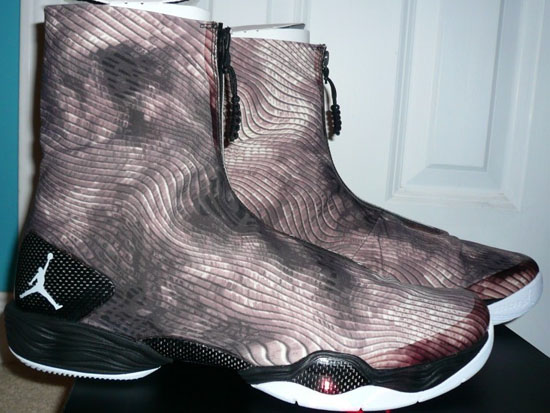 official photos 09ba8 e73be Air Jordan XX8