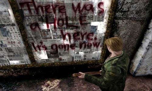 Download Silent Hill 2 Game PC Free Full Compressed ...